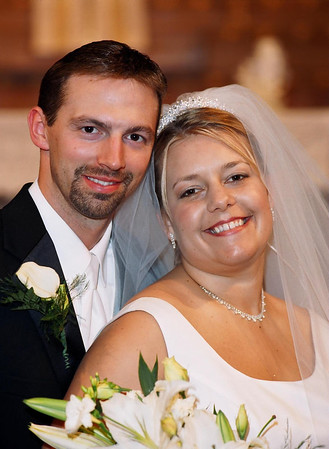 Matt & Sharon