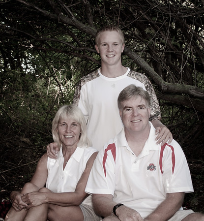deb family