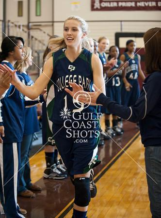 2009-11-19 Basketball Girl Varsity Cinco Ranch vs College Park