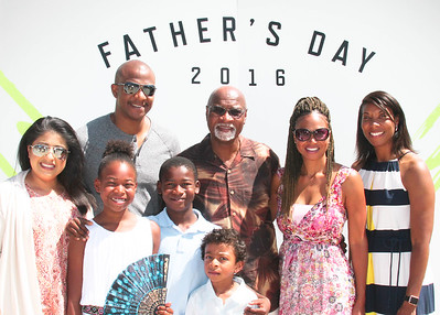 Sunday 6-19-16/Father's Day