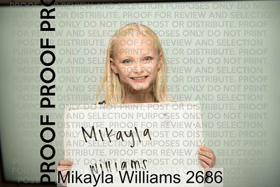 Mikayla Williams