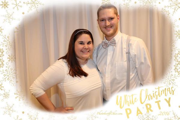 TT White Christmas Party 2016