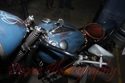 Garage Brew Bike Show