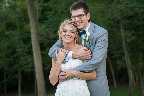 Brianna & Noah: Married
