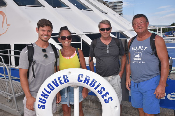 Sunlover Cruises 16th January 2020