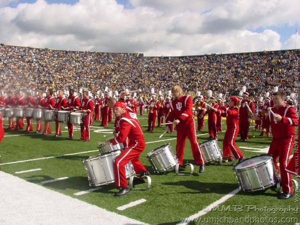 Indiana Field Level Photos 2003