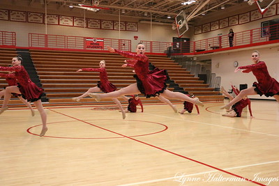 Dance: 2013-2014 Lakeville North Dance