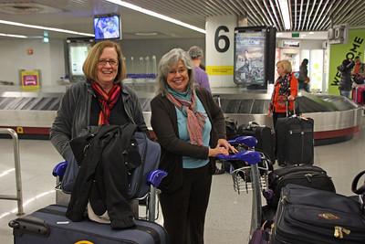 2013 Portugal Retreat | Pre-Retreat Volunteer Staff