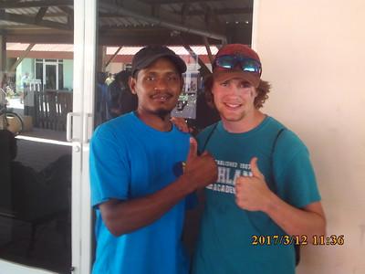 Belize - Joseph