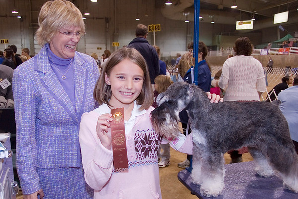 Salt Lake Dog Show 5 May 2007and 8 May 2010
