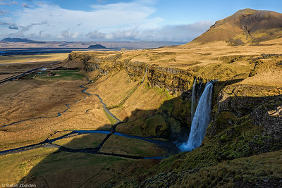 Iceland Fall 2014
