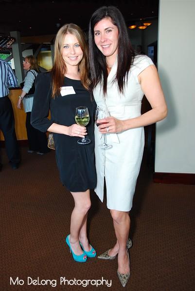 Adrienne Coenen and Charito Mittelman.jpg