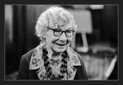 Gladys Puttick