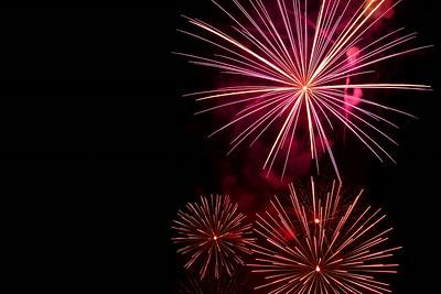 Taylorsville Dayzz 2014 - Fireworks