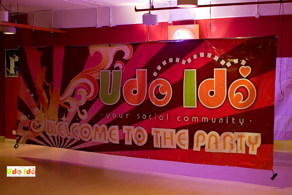 UdoIdo - launch