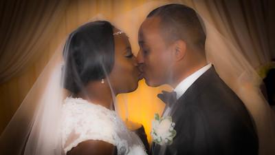 Jacinta & Ian  Wedding