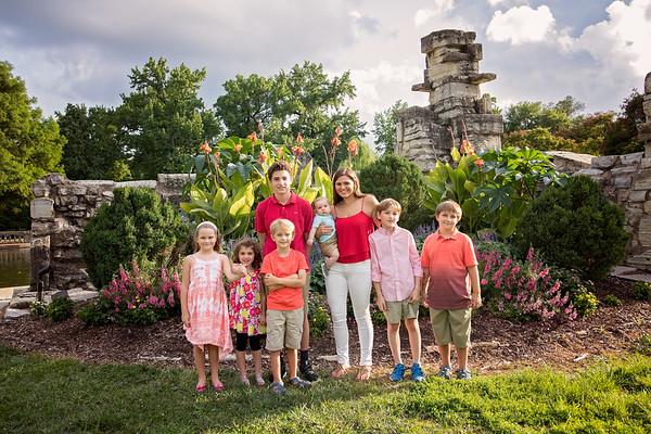 Aschinger 5 families