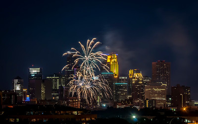 Minneapolis - 4th of July
