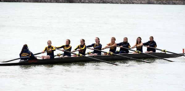 HS Sports - 2019 Hebda Cup Rowing