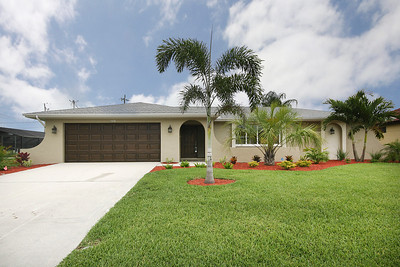 5424 SW 25th Place, Cape Coral