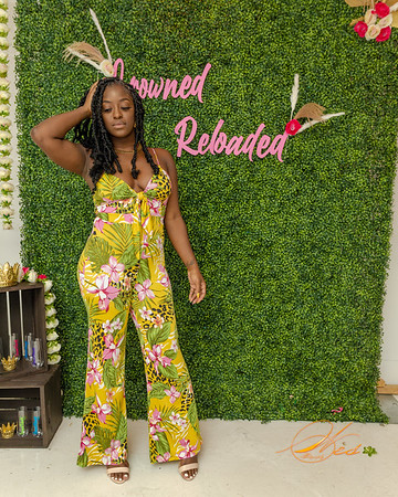 """Boss Lady Kween Presents """"CROWNED RELOADED"""""""