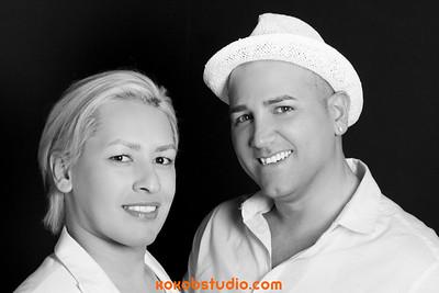 2012-09-23 - KBS - Jorge & Sebastian wedding portrait