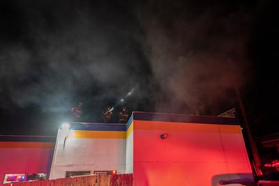 Eagle Automotive Smoke Investigation