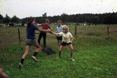 1970-1971 - Kamp - RAV - Heusden-Zolder