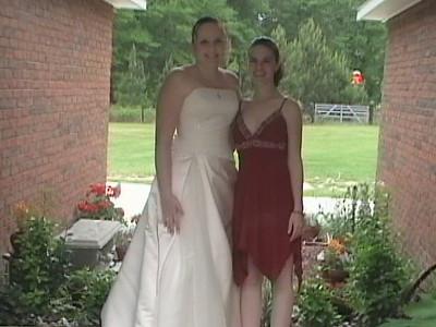 Shena and Chris' Wedding