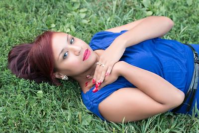 Jasmine G