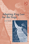 Adapting King Lear for the Stage by Lynne Bradley