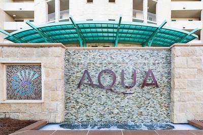 Aqua Beach Resort