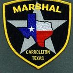 Carrollton Marshal