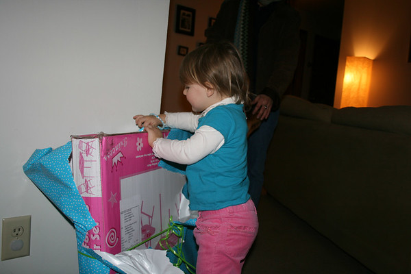 Kailee's 2nd Birthday