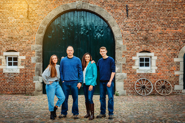 Hartmann Family Session
