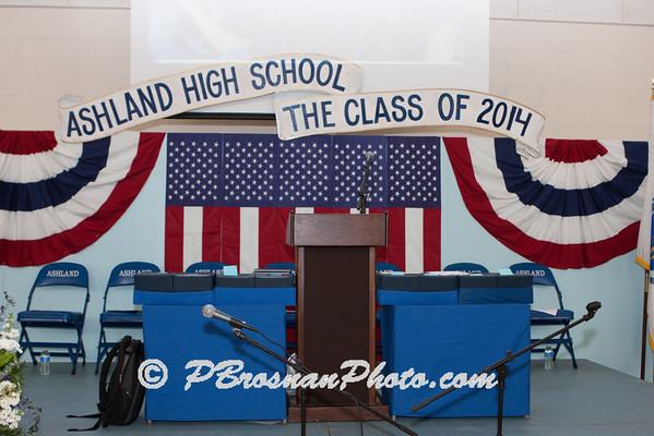 Graduation Class of 2014