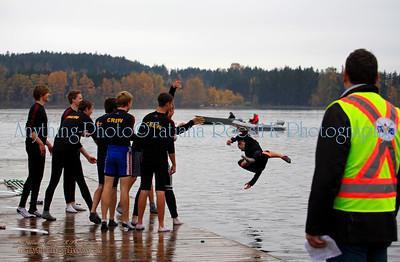 2012-School Rowing Season, VCRC LVISSAA City Championships