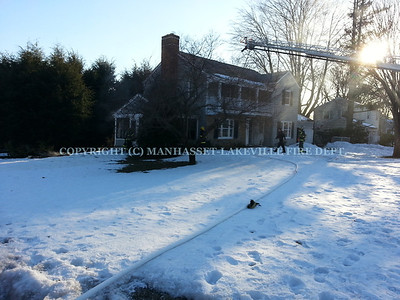 February 28th, 2014 - 8 Old Pine Drive