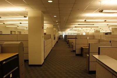 Baltimore Sun Office (HOC Washington Herald)