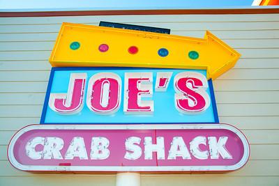 Joe's Crab Shack - Grand Opening Rochester