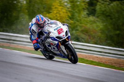 British Superbikes 2013 Round 12