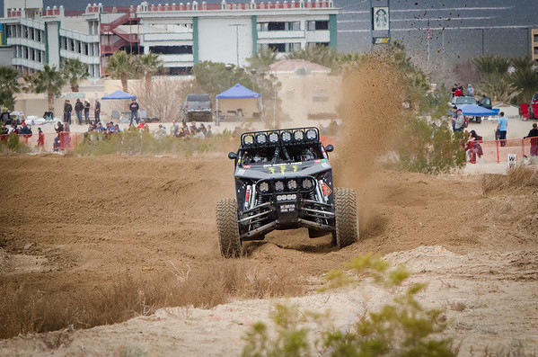 2019 Mint 400 Sunday Afternoon Race
