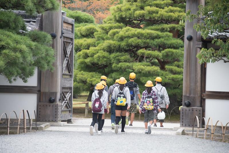 Nijo Castle-0302