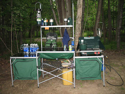 2006 Camping Mille Lacs