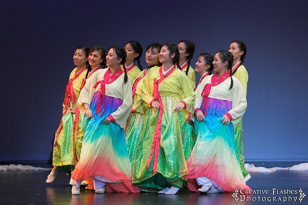 Melody Dance Group