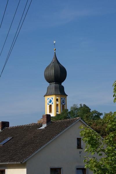 In Oberbayern, 2010