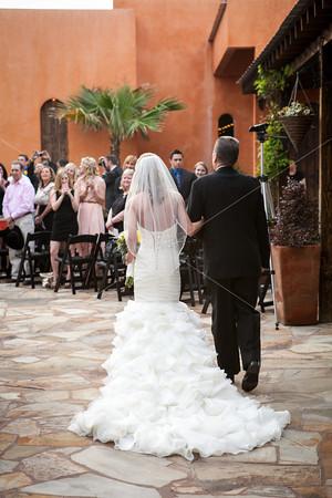 Ashley & Adam • Ceremony