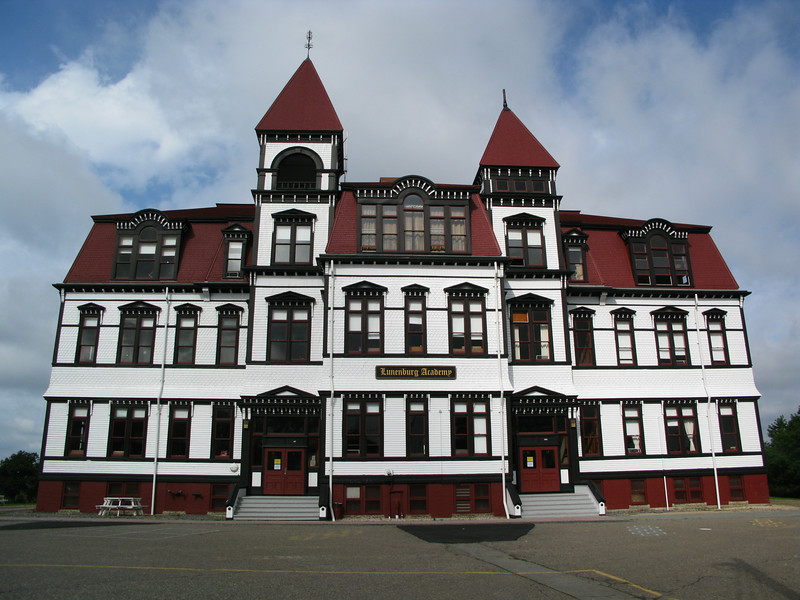 Lunenberg Academy