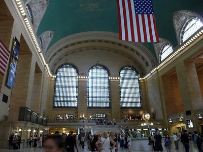 NYC (2008)