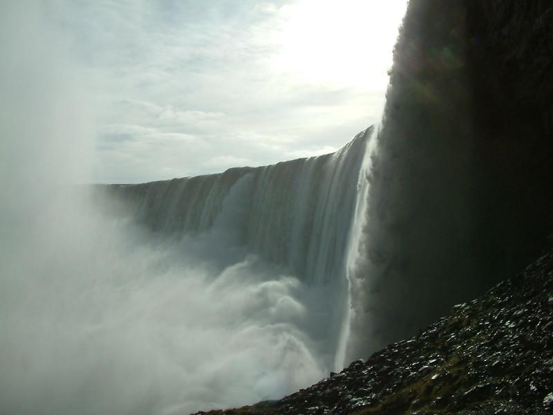 Toronto - Niagara Falls02.JPG